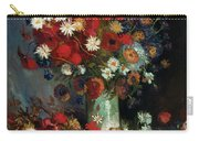 Van Gogh Still Life 1886 Carry-all Pouch