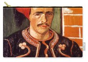 Van Gogh: The Zouave, 1888 Carry-all Pouch