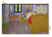 Van Goghs Bedroom At Arles Carry-all Pouch