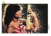 Van Halen Carry-all Pouch