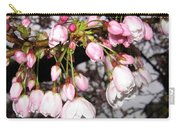 Vancouver Cherry Blossoms Carry-all Pouch