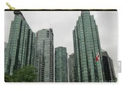 Vancouver City Canada Carry-all Pouch