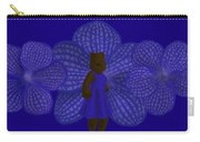 Vanda Carry-all Pouch