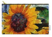Vangogh Sunny Carry-all Pouch
