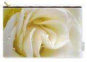 Vanilla Swirl Carry-all Pouch