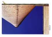 Vanishing Smokestack Carry-all Pouch