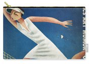 Vanity Fair, 1932 Carry-all Pouch