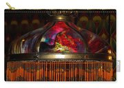 Variegated Antiquity Carry-all Pouch by DigiArt Diaries by Vicky B Fuller