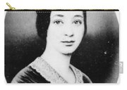 Varina Howell Davis (1826-1906) Carry-all Pouch