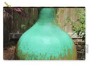Vase Fountain Carry-all Pouch