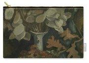 Vase With Honesty Nuenen, Autumn - Winter 1884 Vincent Van Gogh 1853  1890 Carry-all Pouch