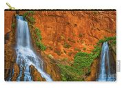Vaseys Paradise Twin Falls Carry-all Pouch
