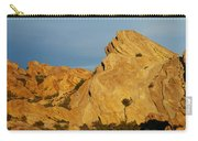 Vasquez Rocks State Park, Sunset Carry-all Pouch