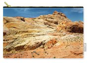 Vast Wonderland Valley Of Fire Carry-all Pouch