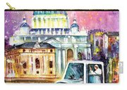 Vatican Authentic Carry-all Pouch