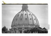 Vatican City Dome Carry-all Pouch