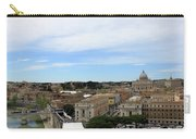 Vatican General View Carry-all Pouch