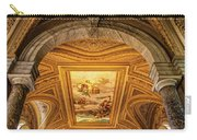 Vatican Museum Painted Ceiling Carry-all Pouch