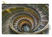 Vatican Staircase Carry-all Pouch