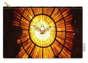 Vatican Window Carry-all Pouch