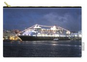 Veendam In Bermuda Carry-all Pouch