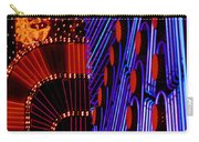 Vegas Lights Carry-all Pouch