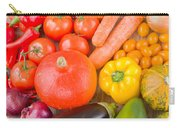 Vegetables Carry-all Pouch