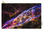 Veil Nebula Supernova Remnant Carry-all Pouch