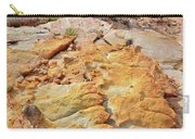 Vein Of Gold In Valley Of Fire State Park Carry-all Pouch