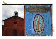 Velarde Church 1817 Carry-all Pouch