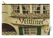 Veltliner Keller Carry-all Pouch