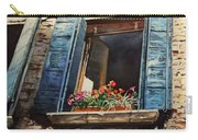 Venecia Carry-all Pouch