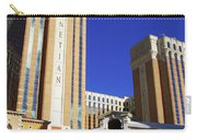 Venetian Hotel Carry-all Pouch