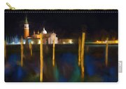Venetian Nights Carry-all Pouch