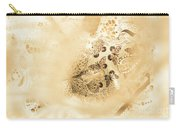 Venetian Performance Of Mystery Carry-all Pouch