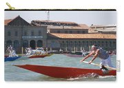 Venetian Rowing Racers Carry-all Pouch
