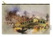 Venezia, Canal Grande Carry-all Pouch