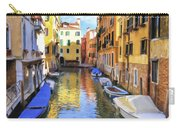 Venice Alleyway 2 Carry-all Pouch