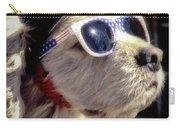 Venice Beach Dog Carry-all Pouch