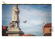 Venice - Campo Santo Stefano Carry-all Pouch