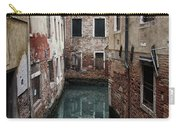 Venice - Canal Dreams  Carry-all Pouch
