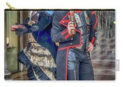 Venice Carnival Characters_dsc1364_02282017  Carry-all Pouch