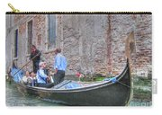 Venice Channels Carry-all Pouch