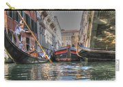 Venice Channelsss Carry-all Pouch