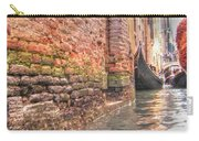 Venice Channelssss  Carry-all Pouch