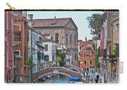 Venice Double Bridge Carry-all Pouch