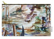 Venice Impression I Carry-all Pouch