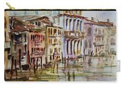 Venice Impression II Carry-all Pouch