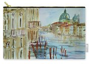 Venice Impression IIi Carry-all Pouch