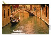 Venice ,italy. Carry-all Pouch